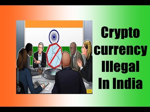 Cryptocurrency Illegal In India  || CNA सच ||