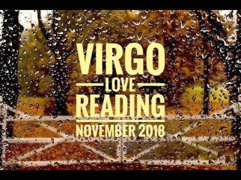 VIRGO | LOVE – November 2018 | Ada Kesempatan