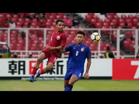 Komentar Pelatih Timnas U-19 Qatar Usai Kalahkan Thailand, Ada Minta Maaf Kepada Indonesia