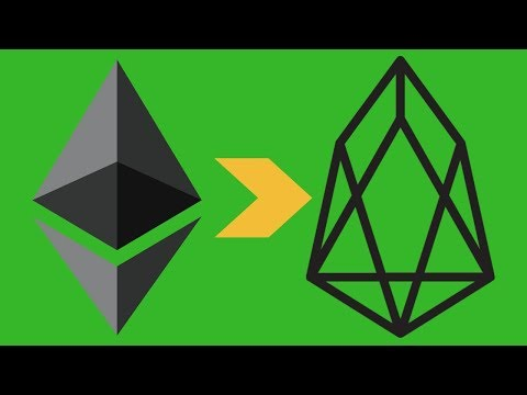 ETH Dapps to EOS: Now Easier Than Ever
