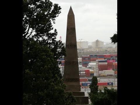 VISITA A BCN ,LA SIMBOLOGIA DE BARCELONA ,1 PARTE