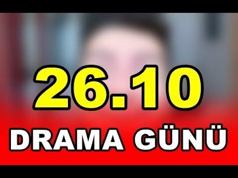 PSİKOLOJİK KIŞKIRTMA ve 26.10 FİNAL ( drama ekmektir )