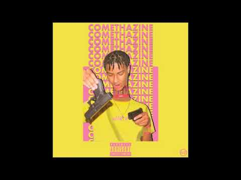"[FREE] Comethazine x Ronny J Type Beat ""RIP"" (Prod. Kyber)"