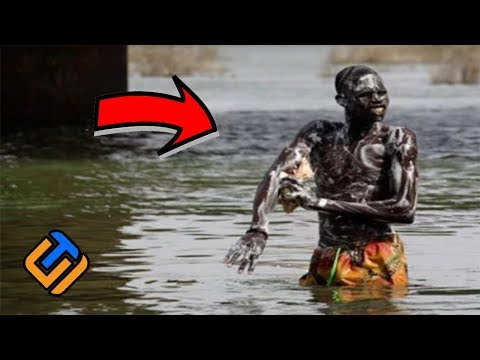 TERNYATA DI INDONESIA JUGA ADA !!! 10 Perairan Paling Berbahaya, NGERI GAES