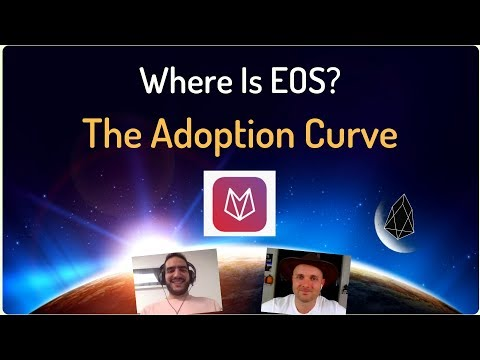 New Stage Of EOS Adoption – Mobile Wallets