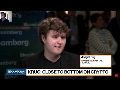 When Will Cryptocurrency / Bitcoin Prices Recover!? | Bloomberg News