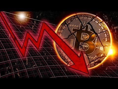 The END of Bitcoin?? – Daily Bitcoin and Cryptocurrency News