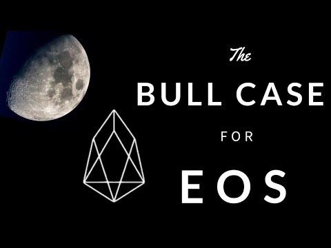 The Bull Case for EOS