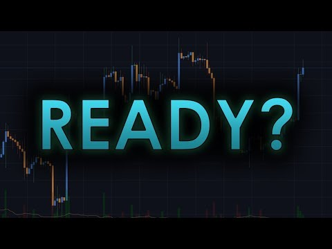 BITCOIN BREAK DOWN: READY TO LEAVE THIS RANGE? – BTC/CRYPTOCURRENCY TRADING ANALYSIS