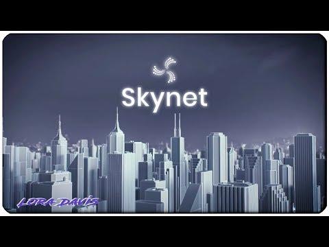 Обзор проекта SKYNET – амбциозной платформы для внедрения IoT