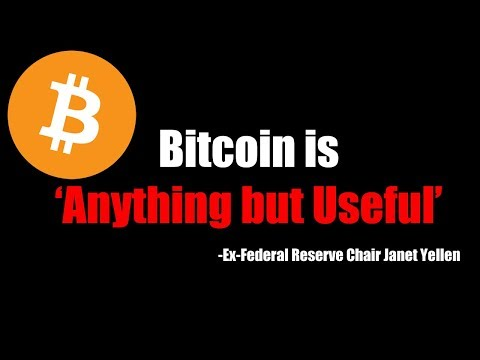 Bitcoin is 'Anything but Useful' – Daily Bitcoin and Cryptocurrency News for 10/30/2018