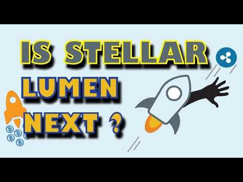Stellar News _   Stellar (XLM) May Take Over The Ripple's XRP Place in the Market Dominance