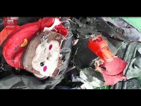 Lion Air JT-610: Basarnas perkirakan tidak ada korban selamat