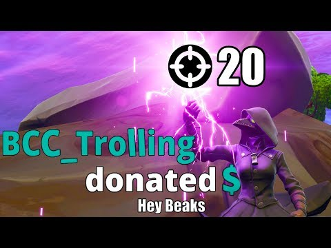 BCC Trolling Donated Midgame and this happened…