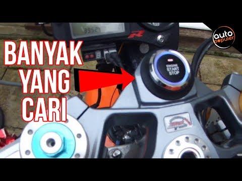 Banyak Dicari Orang Indonesia! 5 FITUR DI MOBIL YANG KINI SUDAH ADA DI MOTOR