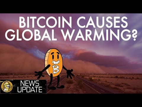 Bitcoin Climate Change Fail, BCH Feeds Chickens, Russia Blockchain Name Game – Cryptocurrency News