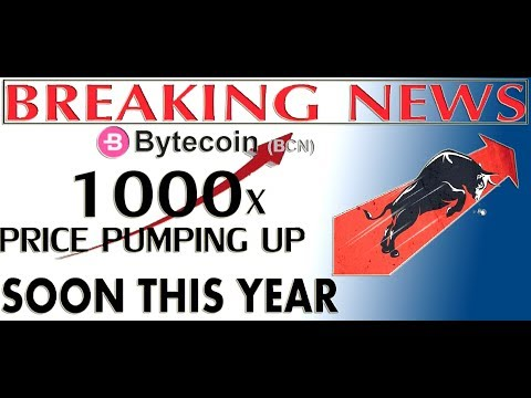 BYTECOIN BCN PRICE PREDICTION & REVIEW  | BYTECOIN MINING  #BCN  #GAMESZCRYPTO