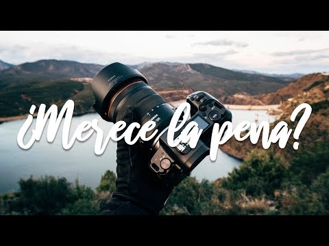 Canon EOS R – ¿Merece la pena?