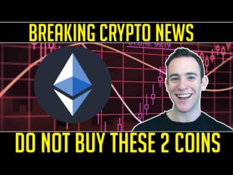 Cryptocurrency Scam Alerts ? + Major Coinbase Deal  | Crypto News Weekly