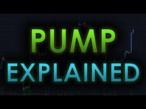 BITCOIN END OF MONTH PUMP EXPLAINED – BTC/CRYPTOCURRENCY TRADING ANALYSIS