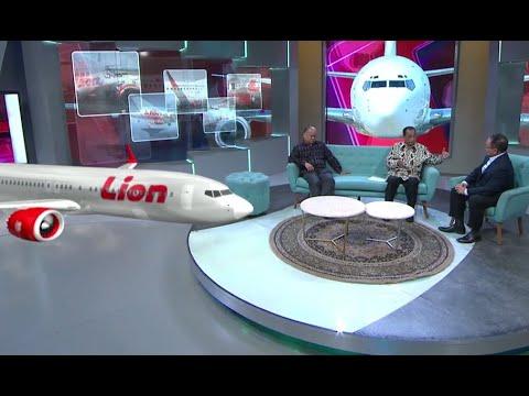 Ada Apa dengan Lion Air PK-LQP? (1)