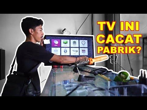 TV nya Rusak ga Ada Gambar Semua VLOG178