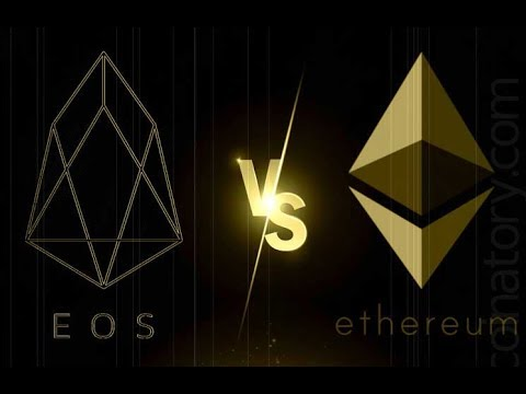 EOS and Ethereum Analysis: PRICES DROP…NOW WHAT?