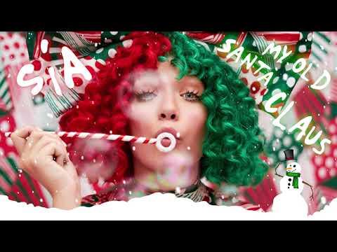 Sia – My Old Santa Claus