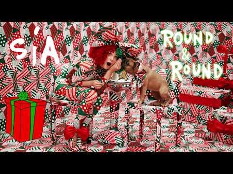Sia – Round and Round