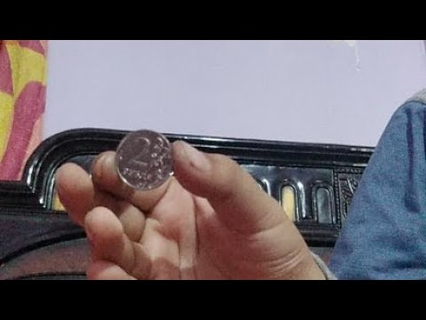 Russia Coin
