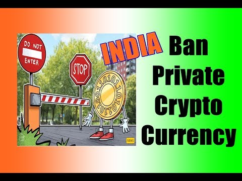 Ban Private Cryptocurrency || CNA सच ||