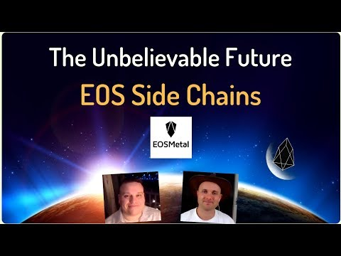 What EOS Is Building Behind The Scenes
