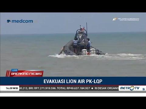 Kamis Siang, Belum Ada Temuan Besar Badan Pesawat Lion Air JT610