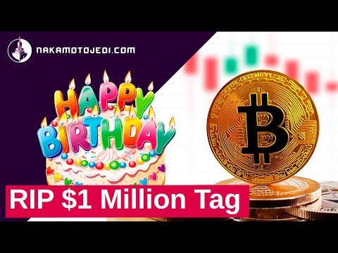 bitcoin (btc) cryptocurrency – happy birthday
