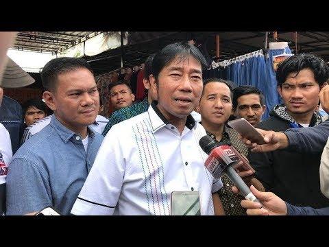 Anak Haji Lulung & Staf Ahok Berebut Kursi DPRD DKI, Akankah Ada Regenerasi?