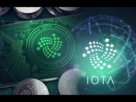 IOTA (MIOTA) – Collaboration With High Mobility – ISO to Replace ICO – TWO  and IOTA Integration