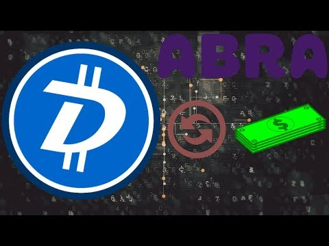 DigiByte(DGB) Close To Mass Adoption After Abra News?