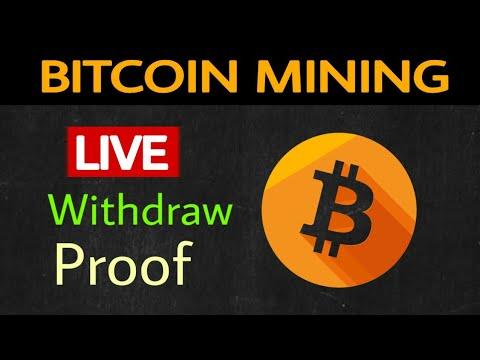 Best BTC Mining Site | Bitcoin Mining Payment Proof