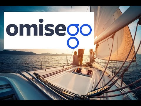 Why OmiseGo will be a $1,000 coin one day.