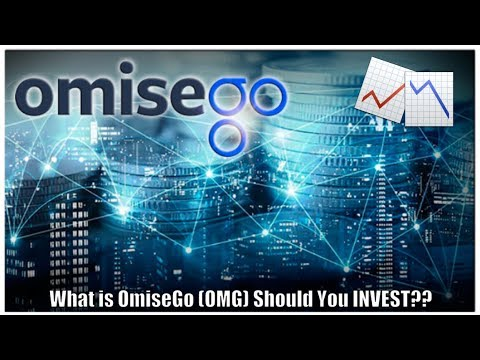 What is OmiseGo (OMG) Should You INVEST?? 🤔Free Crypto Trading Market Analysis & Bitcoin News Today