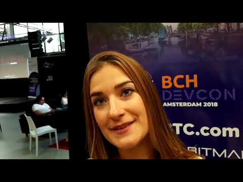 Bitcoin Cash Hackathon by BTC.com: Why Bitcoin Cash? | Hard Fork | Projects | Interviews