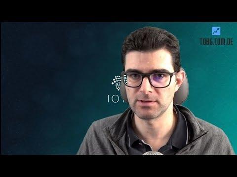IOTA Trinity Wallet & Ledger Nano S. Fragen und Antworten, Tips.