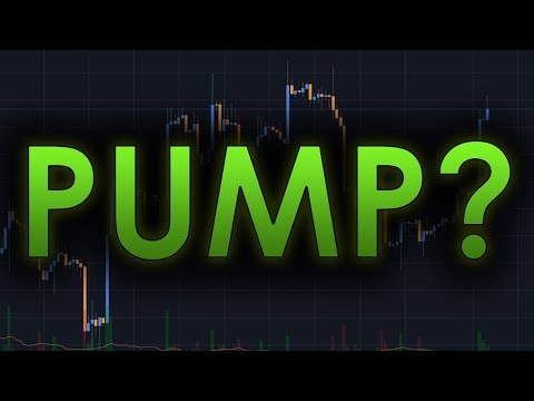 IS THE CRYPTO MARKET READY FOR A PUMP? – BTC/CRYPTOCURRENCY TRADING ANALYSIS