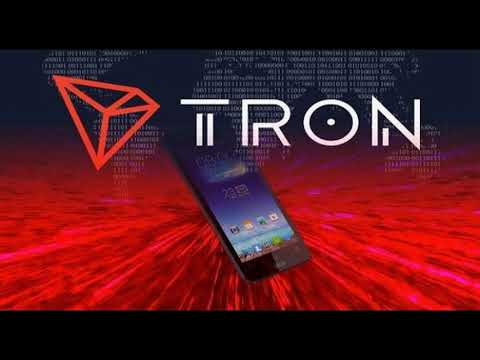 Tron News _  Tron (TRX) network set to release its second game Coin War