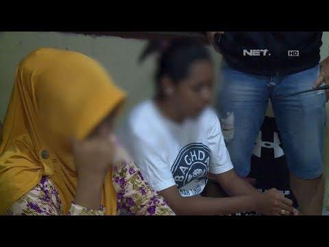 Tertangkap Basah Sedang Pesta Sabu, Ternyata Ada 2 Wanita Tersembunyi di Kamar – 86