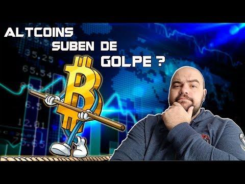 ¡¡Sopresivo Analisis de Bitcoin Muestran su Tendencia real!!