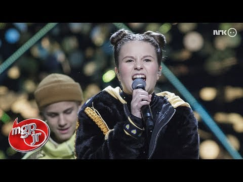 Ada – Frekk – MGPjr 2018 – NRK