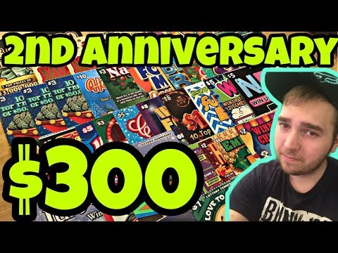 ? 2 Year Anniversary Stream! $300+ In Tix! Giveaway & More!
