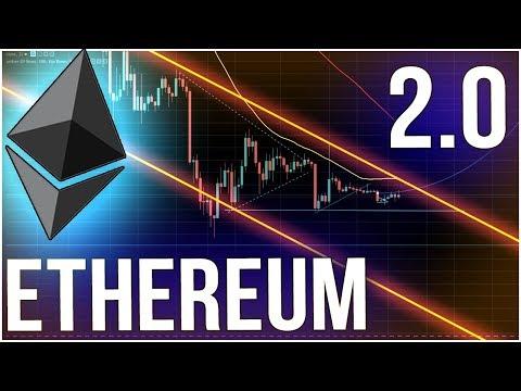 Обсуждаем Ethereum 2.0 / Хардфорк BCC (Bitcoin cash) – прямой эфир / Во что инвестировать?