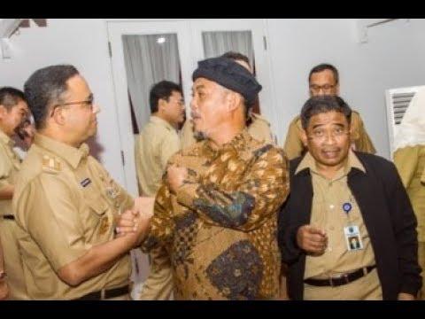Mengejutkan..!, Kemendagri Tegur Anies dan Ketua DPRD DKI karena Belum Ada Wagub